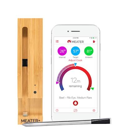 Meater+ Trådløst Kjøttermometer