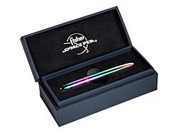 Fisher Space Pen Bullet Rainbow med gravering