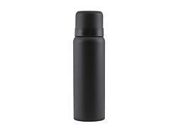 Svart Termos Vildmark 0,5 Liter Black Matte med gravering