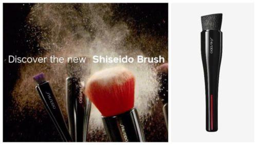 Hasu Fude Foundation Brush - Gavetips til kjæresten