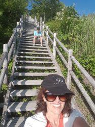 Usu mountain trail