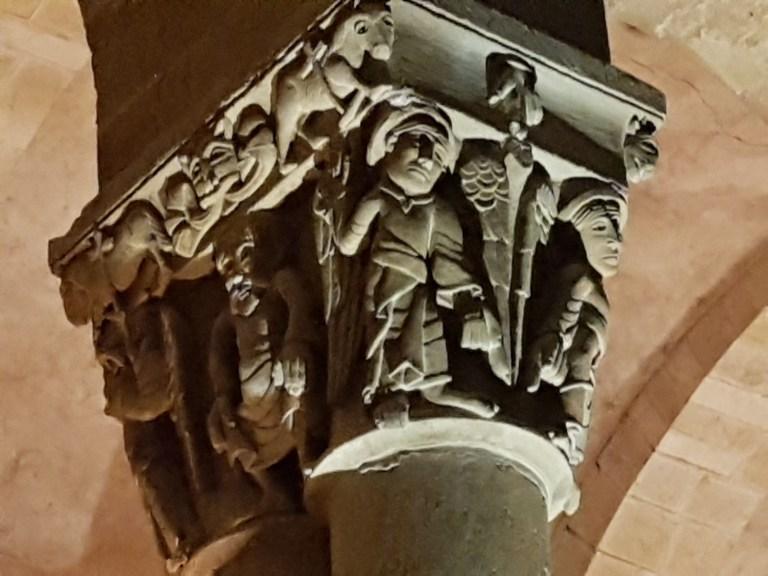 pilar Saint Foy