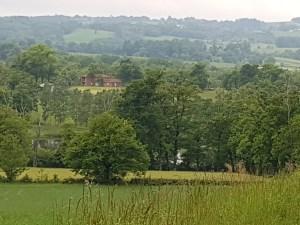 hill near Montredon