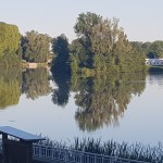 Tarne river