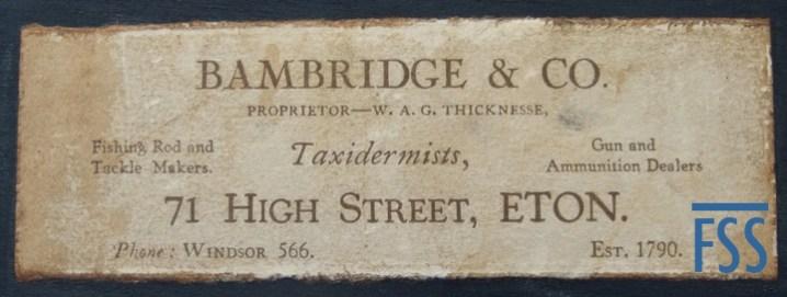 Bambridge & Co-fss
