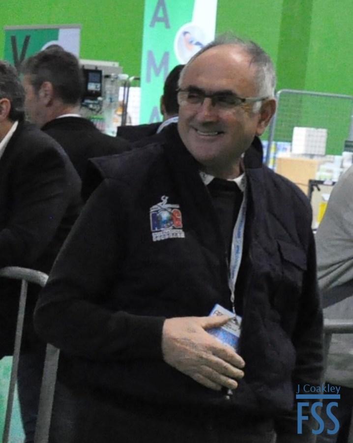 Vincent Coquet