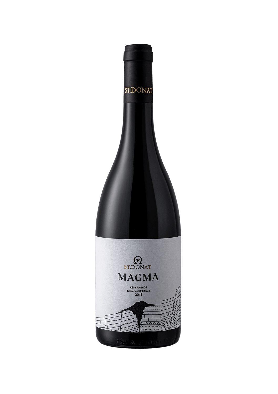 セント・ドナート チョパク マーグマ 2018年 赤ワイン