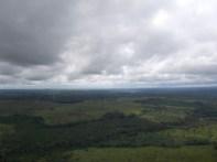 tra la sierra leone e le nuvole