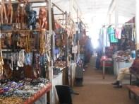 Freetown, Big market