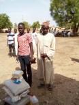 CeCento volti Nigeria