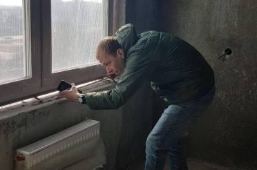 Окна от застройщика в Беларуси. Часть 1.