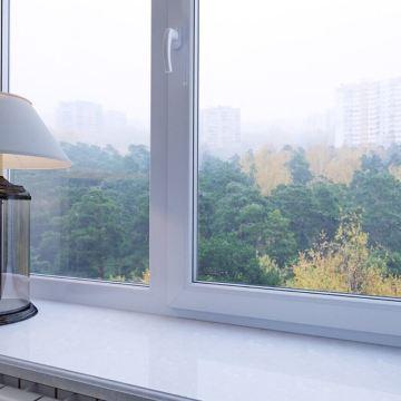 Тёплый подставочный профиль для окна