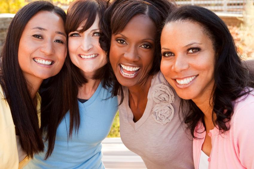 UCLA STUDY ON FRIENDSHIP AMONG WOMEN
