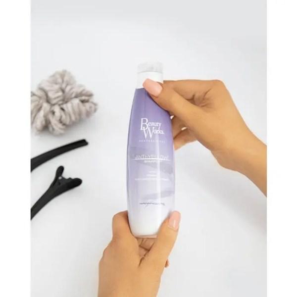 Beauty Works Anti Yellow Shampoo