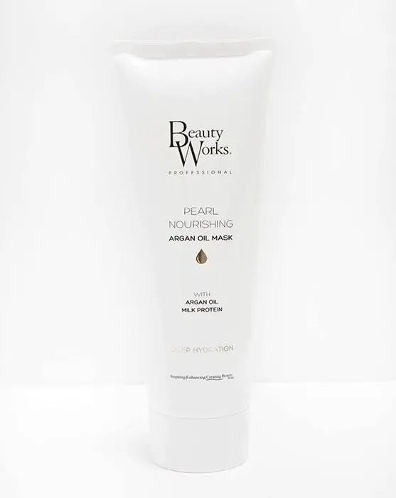 Beauty Works Hair Extensions Mask
