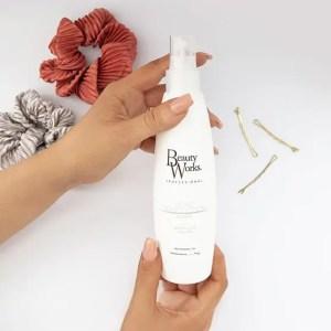 Beauty Works Heat Protection Spray