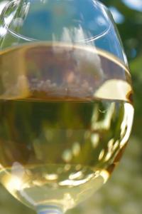 Muscat wine