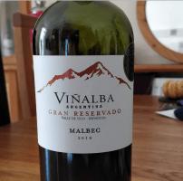 Viñalba Gran Reservado Malbec Mendoza