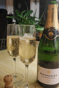Monsigny Champagne No III