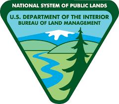 Bureau of Land Management emblem