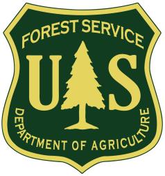 National Forest Service Emblem