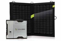 Sherpa 50 Solar Kit