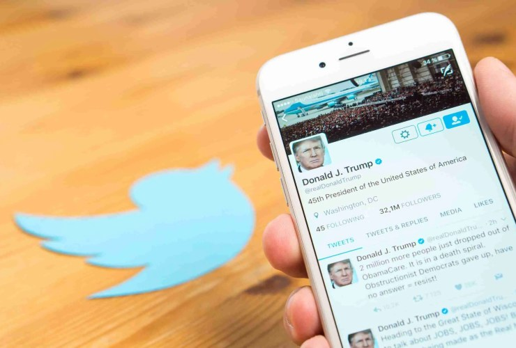 Trump Needs To Abolish The C.I.A., Facebook & Twitter Should Be Dismantled 12