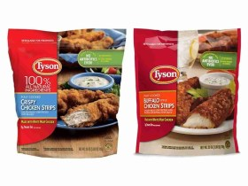 Tyson Chicken Recalls Another 70,000 Pounds? 8