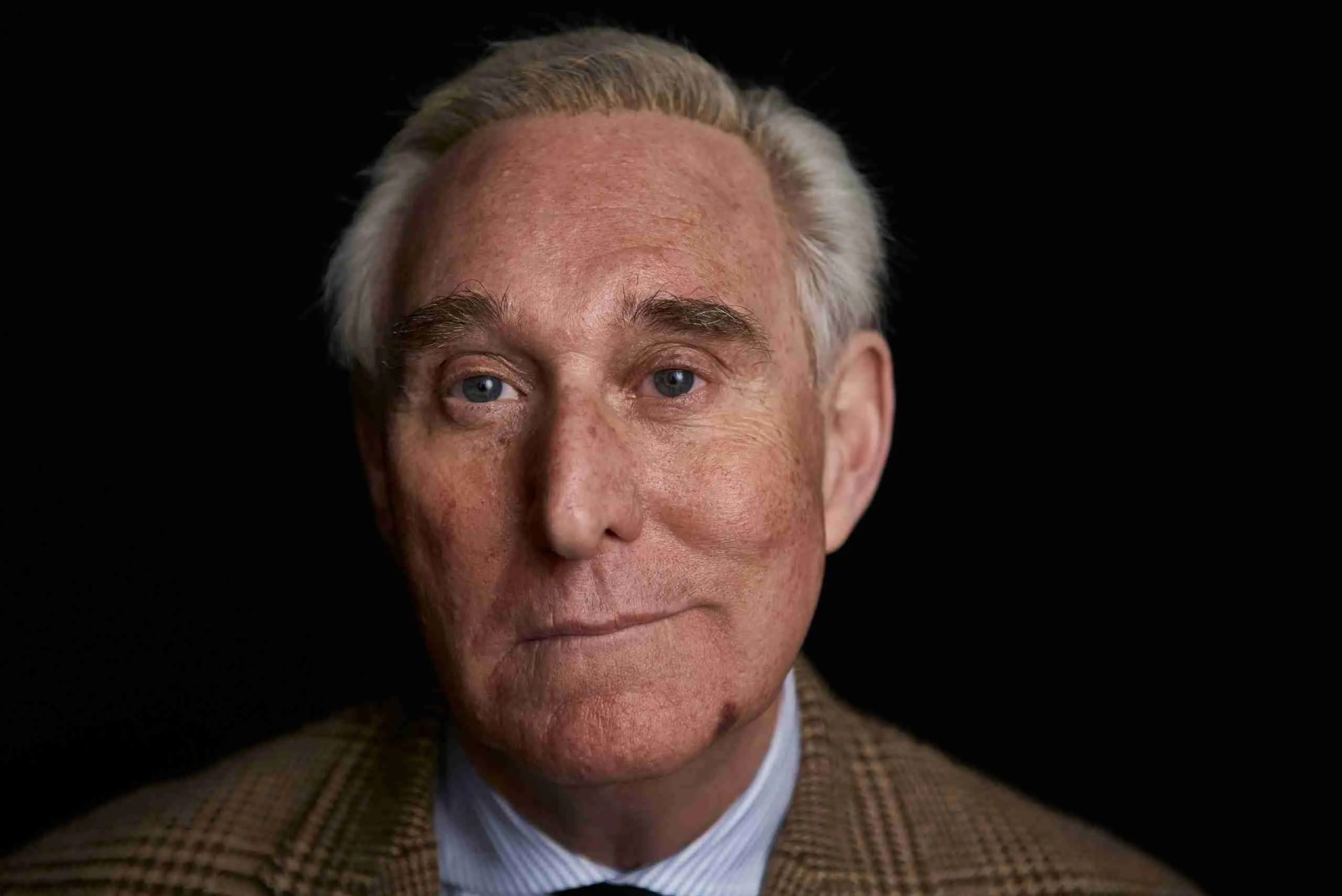 Breaking News: Did Roger Stone Just Violate His Gag Order? 7