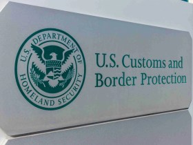 Trumps CBP Expected to Hit 100,000 Migrant Arrests by March 31, 2019 9