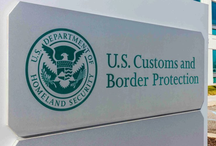 Trumps CBP Expected to Hit 100,000 Migrant Arrests by March 31, 2019 18