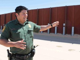 Breaking News: President Trump withdraws Mexican Border Closure & Gives New Alternative 9