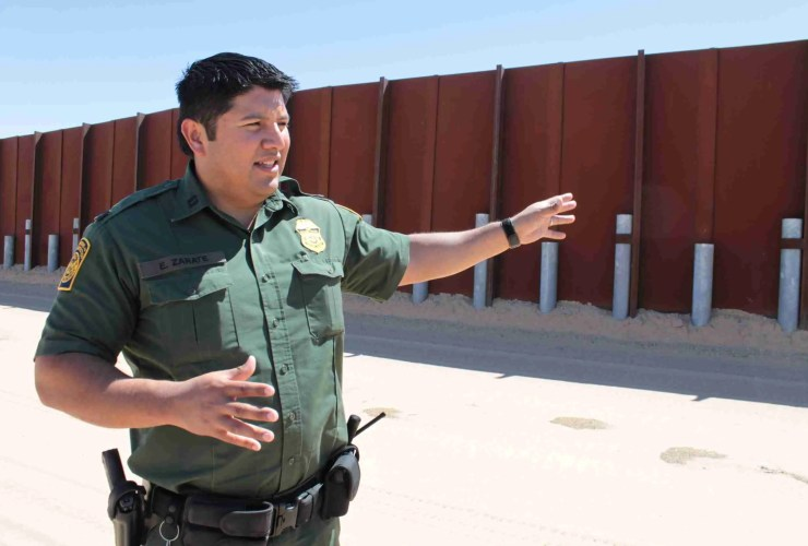Breaking News: President Trump withdraws Mexican Border Closure & Gives New Alternative 15