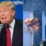 Do you believe Trump will Expose who was truly behind 9/11? 11