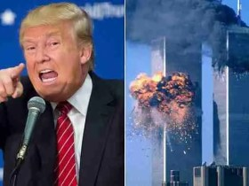 Do you believe Trump will Expose who was truly behind 9/11? 9