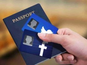 Should the U.S. ask foreigners for their Social Media History to get their Visa? 8
