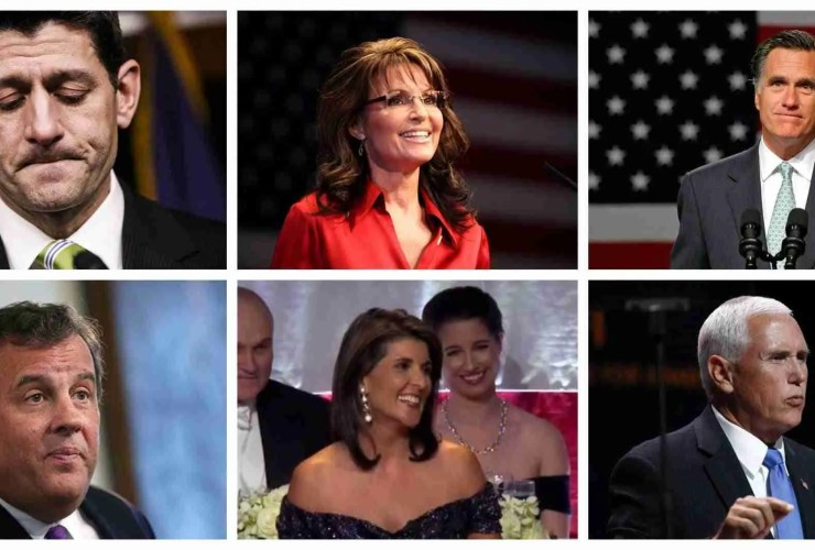 A Look at the Future 2024 Republican Presidential Candidates 30