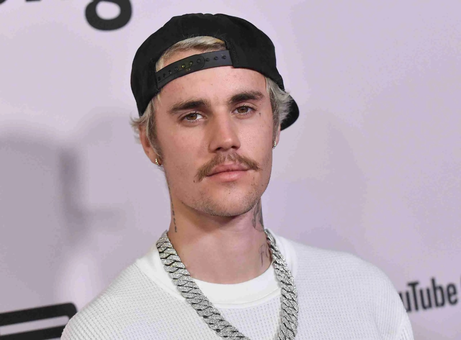 """Justin Bieber """"Thanks"""" Trump for A$SAP Rocky, Then he Bashes Trump 7"""