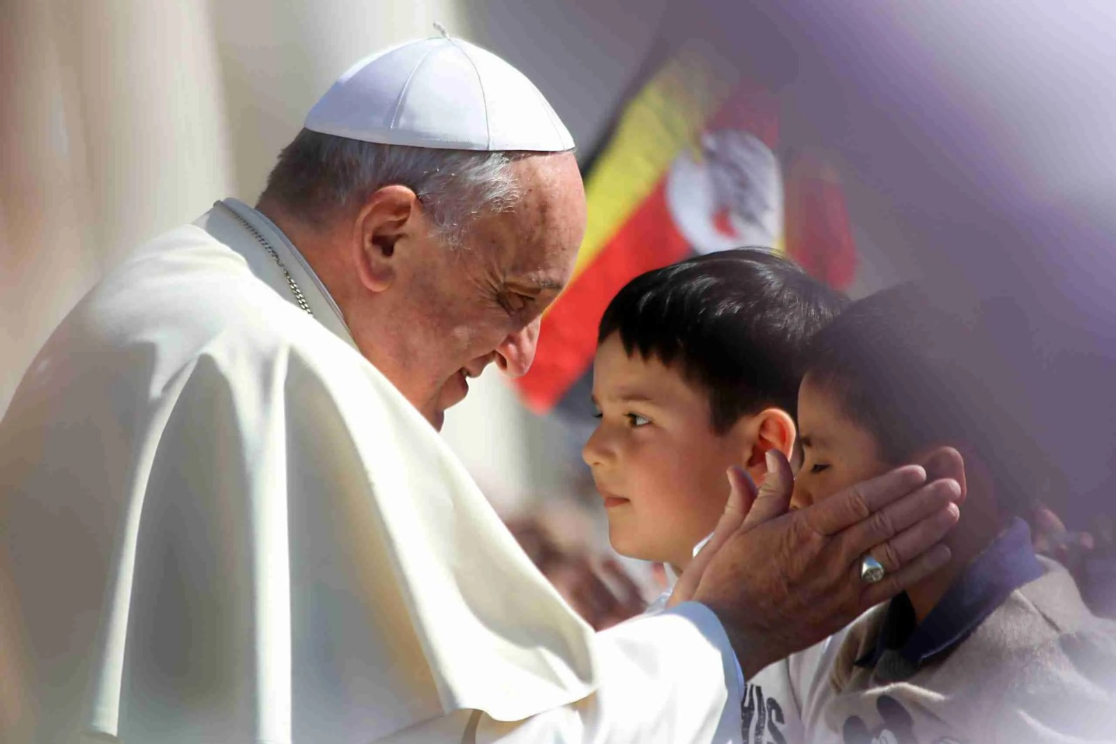 Is Pope Francis Right in Allowing Married Priests in the Church? 7