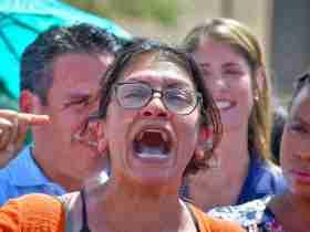 Israel Officially Bans Ilhan Omar and Rashida Tlaib 9