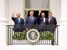 Israel should be Punished for Spying on President Trump 9