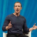 Zuckerberg Agrees with Bernie Sanders 'Billionaires Don't Deserve to have that Much Money' 12