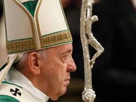 Catholic Bishop Hired by Pope Francis to Investigate Child Abuse is Accused of Sexual Abuse 14