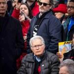 Joaquin Phoenix & Martin Sheen Arrested at Jane Fonda's Climate Change Rally 10