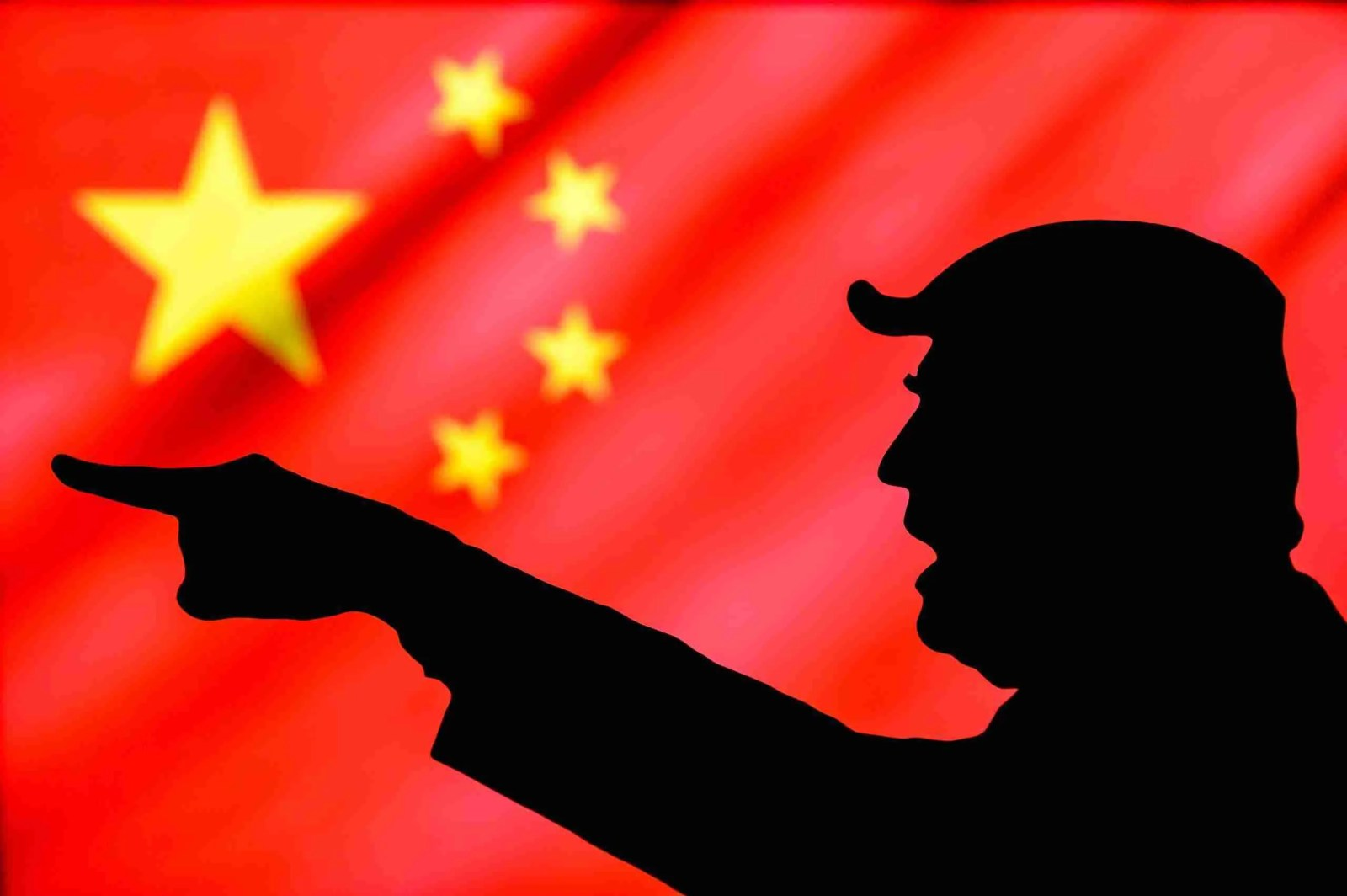 President Trump Signs Mega 'Phase One' China Trade Deal After Almost 2 Years of Negotiations 7