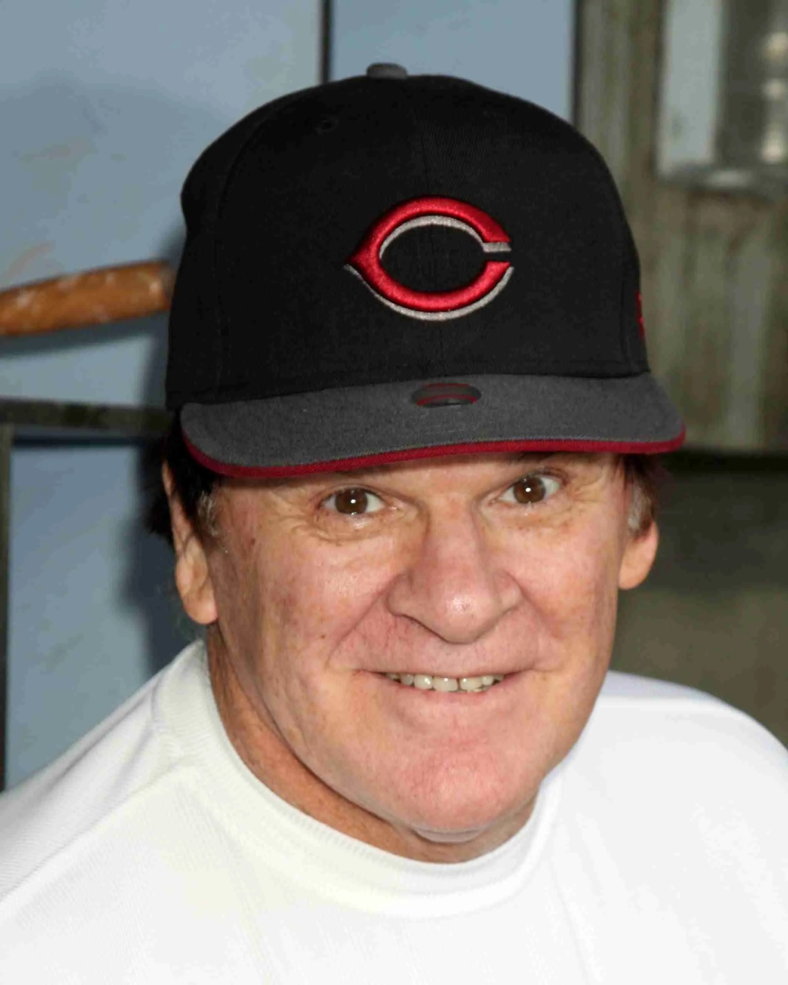 """President Trump Pushes for Pete Rose to be Reinstated """"Its Time!"""" 7"""