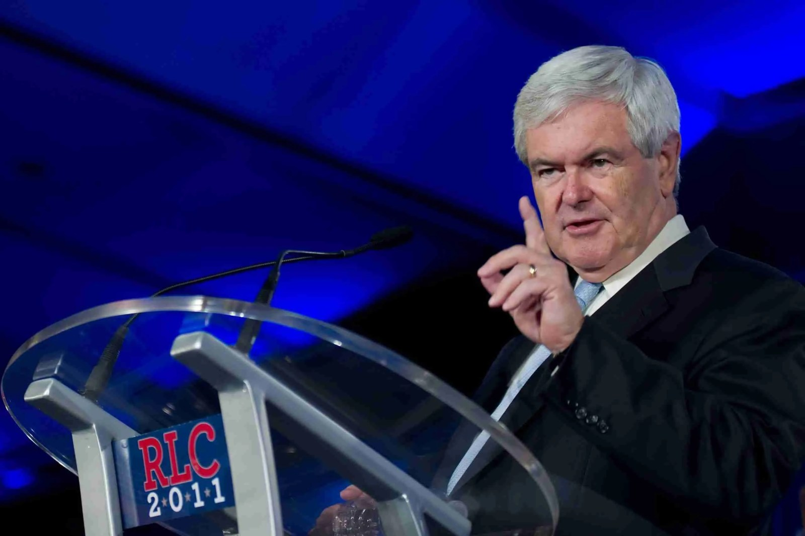 Newt Gingrich Buries Nancy Pelosi after State of the Union - But Should He? 7