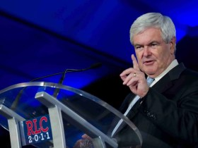 Newt Gingrich Buries Nancy Pelosi after State of the Union - But Should He? 9