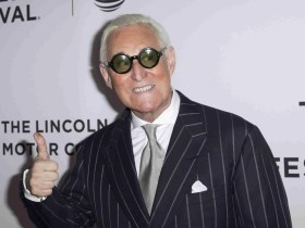 Roger Stone Granted Clemency by President Trump 8