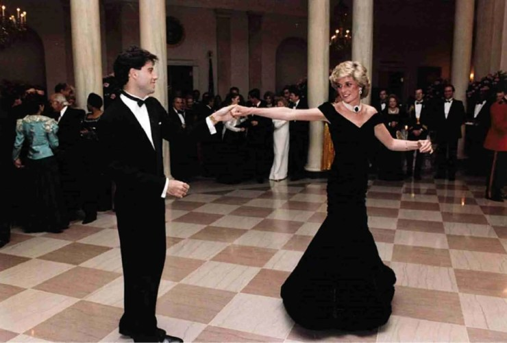 Princess Diana Statue to be Installed at Kensington Palace for her 60th Birthday 12